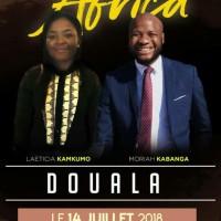 RISE OF AFRICA 2018 : LE TRADING AU COEUR DES ECHANGES